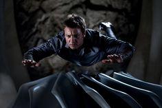 Mission: Impossible - Ghost Protocol © Joe Lederer