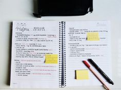 intelectum:   09.18 // History notes I made in... - A Study in Coffee