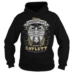 CATLETT CATLETTBIRTHDAY CATLETTYEAR CATLETTHOODIE CATLETTNAME CATLETTHOODIES  TSHIRT FOR YOU