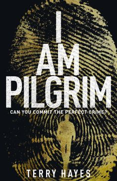Loved this book! I Am Pilgrim by Terry Hayes  #iampilgrim