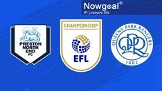 Match Time:2/25/2021 03:45 Thursday (GMT+8) England Championship -- Preston North End VS Queens Park Rangers (QPR) Queens Park Rangers will be aiming to continue their ascent up the Championship table when they take on out-of-form Preston North End at Deepdale on Wednesday evening. Mark Warburton's men have won four games in a row to move up to 13th, level on points with a Preston side with just two wins from their last nine league matches. England Championship, Thursday, Wednesday, Clash On, Preston North End, Queens Park Rangers, Games, Reading