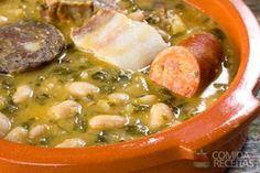 Receita de Cassoulet em receitas de sopas e caldos, veja essa e outras receitas aqui!