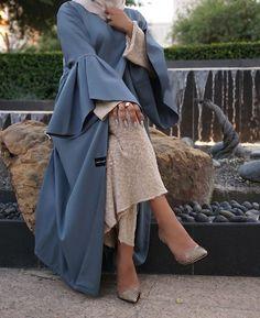 Hijab Fashion | Nuriyah O. Martinez | Eatsleepbefancy