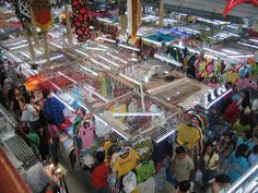 The craziest shopping experience I've ever had at Greenhills Mall in Manila Philippines.