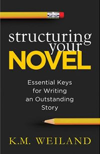 Authors Helping Writers Please do not make the mistake of not opening up this link, that brings you to a in depth article on structuring your novel, and tips to write. Happy writing -Kath