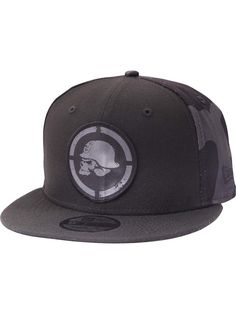 The Metal Mulisha men's Black Ops hat features an iconic skull and helmet motocross logo patch on the front. Snapback for an adjustable fit. Acrylic Authentic Official Licensed Product Imported Skull And Helmet Design Spring 2019 Motocross Logo, Metal Mulisha, Helmet Design, Black Ops, All Brands, Snapback Hats, Baseball Hats, Fresh, Board