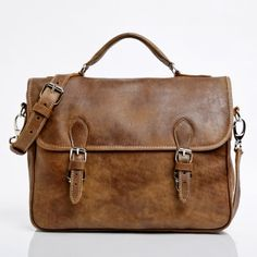 Small School Bag Tribe Leather | School Bags | Roots    http://canada.roots.com/SmallSchoolBagTribeLeather/Mensbags/Schoolbags//18030122,default,pd.html?cgid=menleatherLaptopBags=024