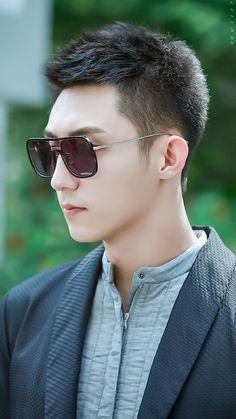 gu hai et bai lou yin Xu Weizhou, Watch Drama, Asian Men Hairstyle, Web Drama, New Chinese, Boyxboy, My Prince, Kyungsoo, New Movies