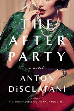 My second Anton DiSclafani experience did not disappoint. She knows how to draw the setting perfectly (in this case, 1950's Houston), from every silk nightgown to orange couch. She's best at developing a sensual atmosphere, built on mild obsession and secrets. Loved the story, loved the pacing.