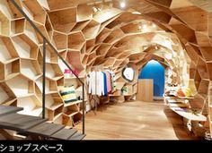 lucien pellat-finet Shinsaibashi
