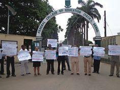 NIGERIA CONNECT: COEASU strike: No end in sight