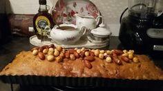 Zuidvruchten noten cake