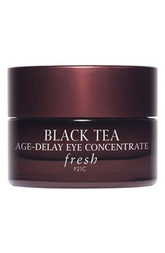 Fresh® 'Black Tea' Age-Delay Eye Concentrate available at #Nordstrom