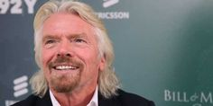 I always listen when Richard Branson is giving advice.  Richard Branson: Success Comes From Delegating, Risk-Taking, And Having A Good Team