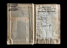 American photographer Kerry Mansfield has collected old treasures from library stacks, too fragile to be kept in circulation, and taken them out again for a new book, Expired