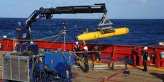 MH370: le Bluefin-21, un robot sous-marin pour retrouver l'épave