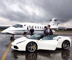 Online luxury magazine - TheMilliardaire