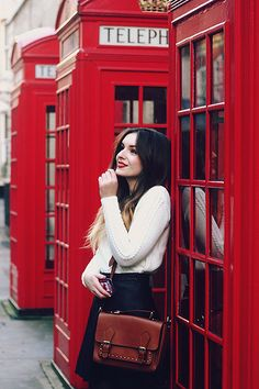 Accessorize SS14 London Shoot by What Olivia Did, via Flickr