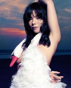 Björk: The History and Style of a Music Maverick