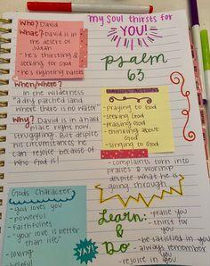 Bible Study Notebook, Bible Study Journal, Scripture Study, Bible Art, Bible Verses Quotes, Jesus Quotes, Bible Scriptures, Bible Journaling For Beginners, Wisdom Books
