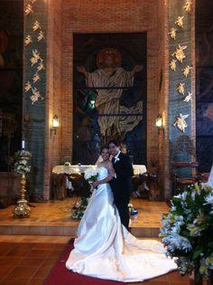 Wedding organized by Gen Lee Events