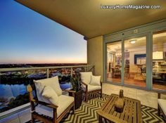 Austin Luxury Homes and Real Estate | Four Seasons Private Residences #ATX #AustinLuxuryHomeMagazine