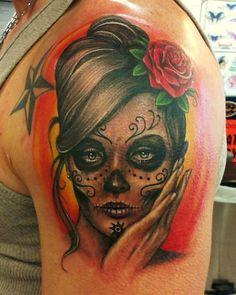 Tattoo Lou's, NY