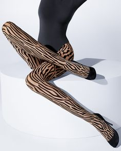 Wolford Wilderness Tights Head to www.startswithlegs.com.au to get the look!