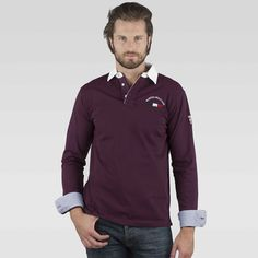 www.marinamilitare-sportswear.com #marinamilitaresportswear #FW2014 #menfashion #polo #bordeaux #winter #casual #style #fashionblogger #love #photooftheday #sportswear #golook #repin