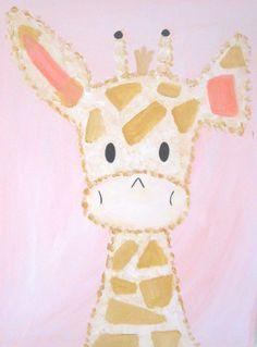 painting idea for mia