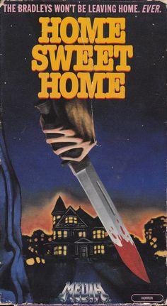 Home Sweet Home — 80shorror.net