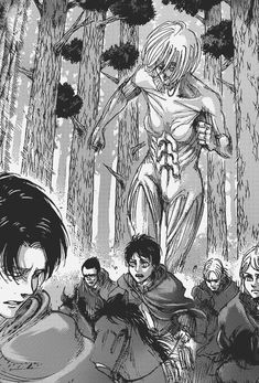 70 Aot Manga Panels Ideas In 2020 Manga Shingeki No Kyojin Attack On Titan