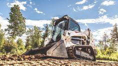 Product Spotlight - Skid Steer Loaders #heavyequipment #construction