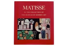 The Matisse   Collection   at    MoMA