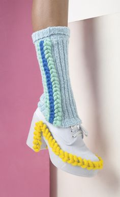 quirky alice sporty summer knits