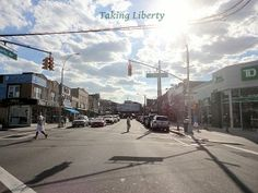 Taking Liberty with @SustyQ: Public space as healing space @ioby #Queens #CitiesWeWant