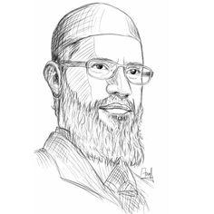 Dr Zakir Naik Islamic People, Mekkah, Islamic Quotes, Muslim, Prayer, Spirituality, Teacher, Marvel, Passion