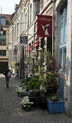 Abracadabra - Lille, France