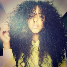 Protective style. This will be cute as crochet braids or a beautiful sew in :)