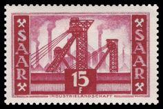 Mining: http://d-b-z.de/web/2012/06/30/saarland-bergbau-briefmarke/