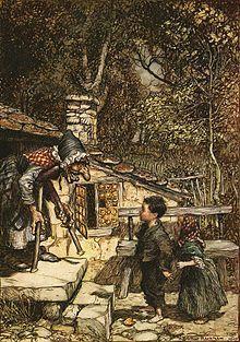 Image illustrative de l'article Hansel et Gretel