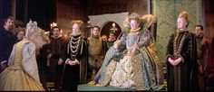 Gwyneth Paltrow and Judi Dench in Shakespeare in Love (1998)