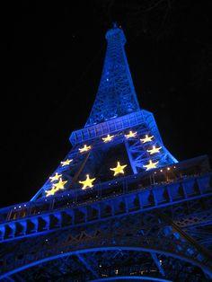 Oui Paris! November 2008.