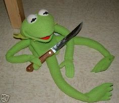 Frog Meme, Frog Pictures, Kermit The Frog, Reaction Pictures, Funny Comics, Fun To Be One, Spirit Animal, Funny Photos, Disney Characters