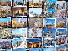 Wie du Postkarten aus aller Welt bekommst