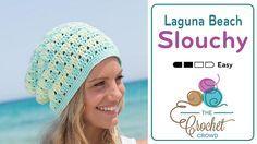 Laguna Beach Slouchy + Video Tutorial
