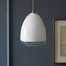 west elm's selection of contemporary home lighting includes modern table and floor lamps. Find chic decorative light fixtures, including chandeliers and sconces. Kitchen Lighting, Home Lighting, Modern Lighting, Bedroom Lighting, Chandelier Pendant Lights, Chandeliers, Globe Lights, Glass Pendants, Kitchen Pendants