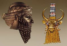 babylonian jewelry, images - Bing Images