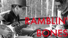Ramblin' Bones TYLER BRYANT & THE SHAKEDOWN