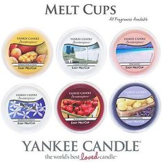 Yankee #candle #scenterpiece melt cups & free #postage, View more on the LINK: http://www.zeppy.io/product/gb/2/201513833154/